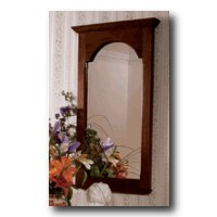 American Beauty Wall Mirror Plan