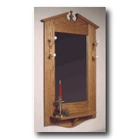 Chippendale Wall Mirror Plan