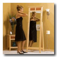 A Mirror to Admire Woodworking Plan