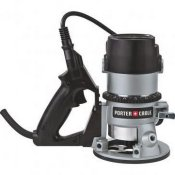 Porter-Cable 1-1/2 HP D-Handle Router, Model #691