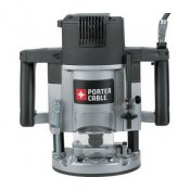 Porter-Cable 3-1/4 HP Five-Speed Plunge Router, Model #7539