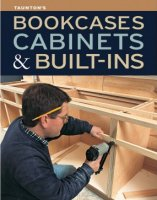 Bookcases, Cabinets, and Built-Ins Book