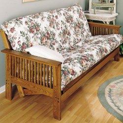 free futon plans
