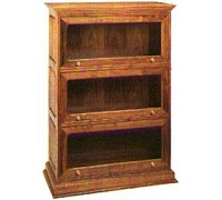 barrister bookcase plans free