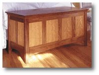 Plans for wooden hope chest woodproject for Hope chest plans pdf
