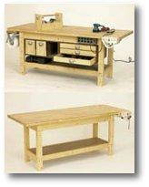 Woodworking Workshop Plans Free